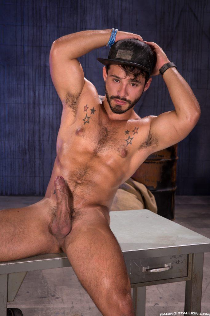 Rafael Lords Gay